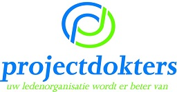 http://www.projectdokters.nl/ Logo